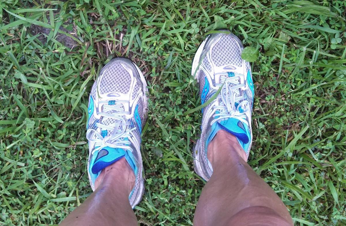 Marathon Training WeekTwo