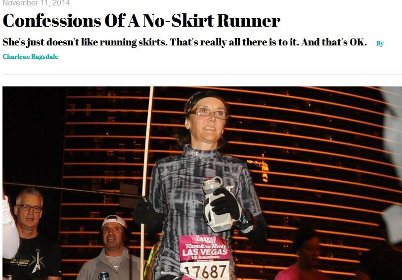no skirt