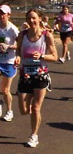 National Marathon, 2010