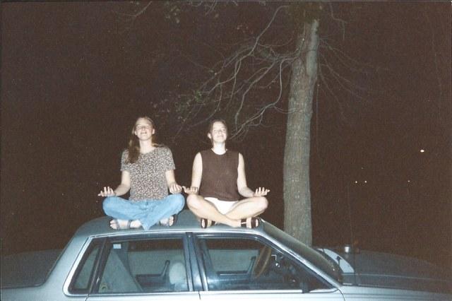 pontiac yogs